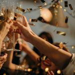 #Fabulous Evening: Throwing the Perfect Bachelorette Party